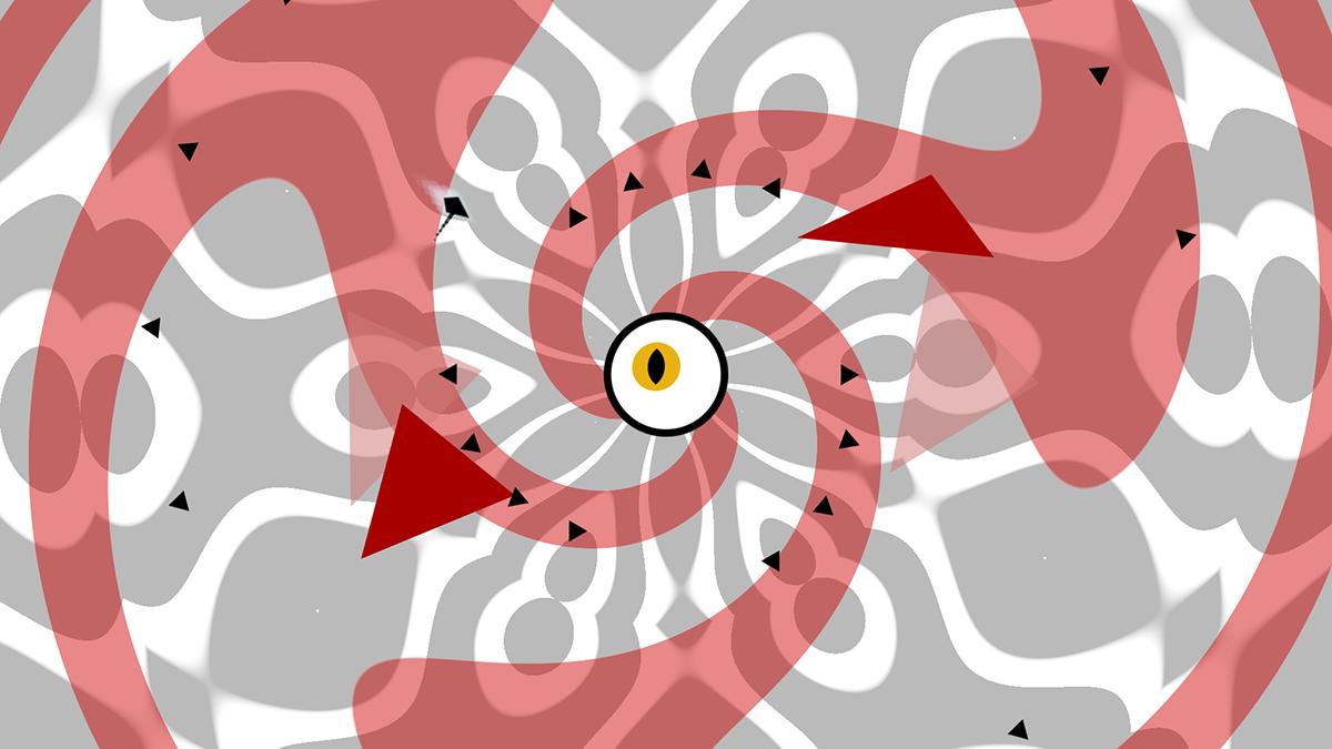 Zero Reflex Black Eye Edition
