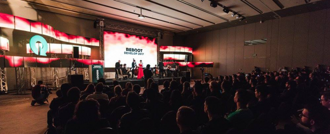 Reboot Develop 2017 Conference